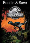 Jurassic World 5-movie collection HD UV MA