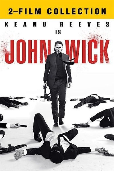 John Wick Collection HD