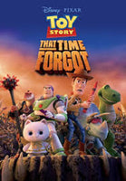Toy Story That Time Forgot DMA Full
