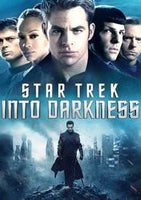 Star Trek Into Darkness 4K