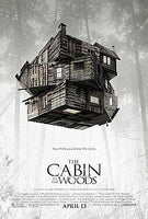 Cabin in the Woods iTunes