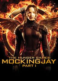Hunger Games: Mocking Jay Part 1 SD