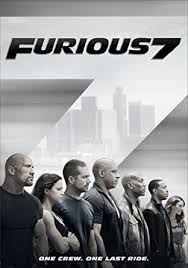 Furious 7 Extended HD