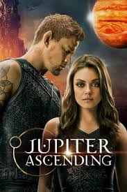 Jupiter Ascending SD