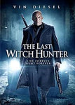 Last Witch Hunter iTunes