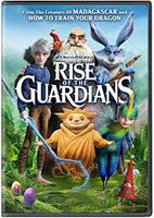 Rise of the Guardians HD UV