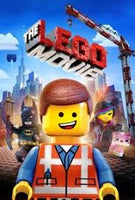 Lego Movie HD UV