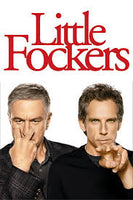 Little Fockers HD UV