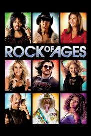 Rock of Ages HD