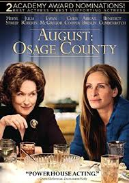 August: Osage County HD UV