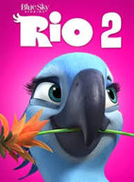 Rio 2 HD UV or iTunes