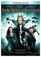 Snow White and the Huntsman Extended HD UV