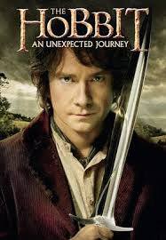 The Hobbit: An Unexpected Journey HD
