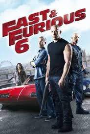 Fast and Furious 6 HD