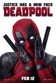 Deadpool HD