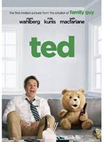 Ted HD UV