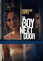 Boy Next Door HD UV