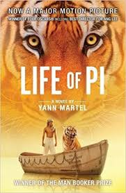 Life of Pi  iTunes XML