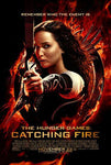 Hunger Games Catching Fire HD