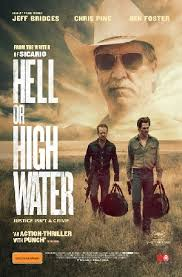 Hell or High Water iTunes