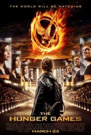 Hunger Games HD UV or iTunes