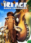 Ice Age: Dawn of the Dinosaurs iTunes XML