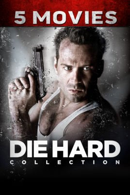 Die Hard Collection MA