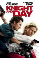 Knight and Day HD