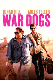 War Dogs HD UV