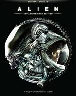 Alien HD  UV or iTunes