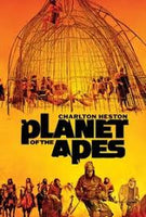 Planet of the Apes (1968) HD
