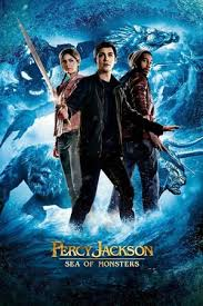 Percy Jackson: Sea of Monsters HD UV