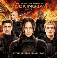 Hunger Games: Mocking Jay Part 2 SD