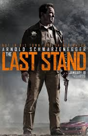 Last Stand HD iTunes