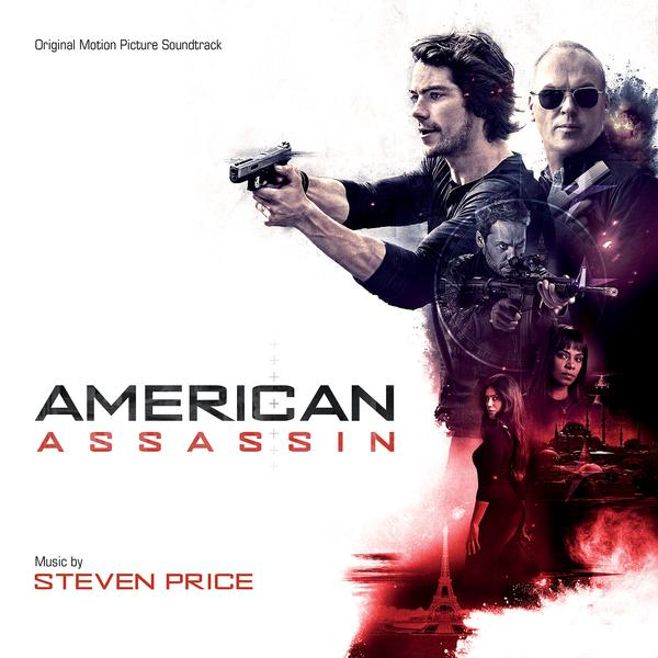 American Assassin HD UV