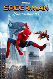 Spider-Man Homecoming 4K
