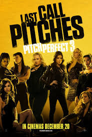 Pitch Perfect 3 HD UV MA