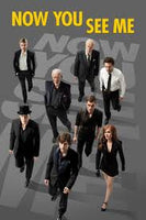 Now you See Me iTunes HD