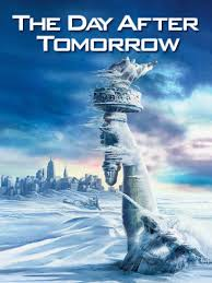 Day After Tomorrow HD UV MA