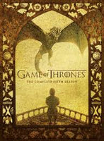 Game of Thrones Season 5 iTunes