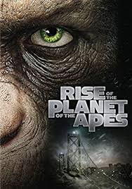 Rise of the Planet of the Apes iTunes XML
