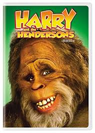 Harry and the Hendersons iTunes HD