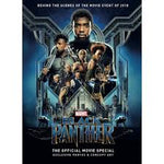 Black Panther 4k DMA Full Code