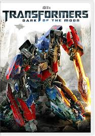 Transformers Dark of the Moon HD