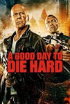 A Good Day to Die Hard iTunes XML