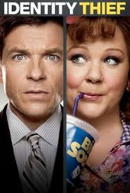 Identity Thief UV HD