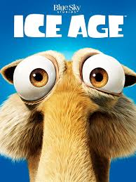 Ice Age HD UV or iTunes