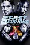 2 Fast 2 Furious iTunes HD