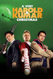 A Very Harold and Kumar Christmas HD