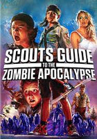 Scouts Guide to the Zombie Apocalypse HD